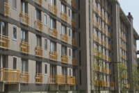 Poedercoating op balkonhekken Antwerpen Kiel_3